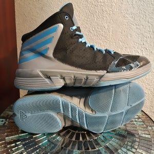Adidas basketball size 11 good Condition